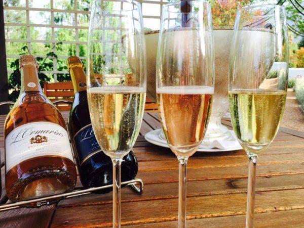 Indulge your senses with the new Méthode Cap Classique tasting at Anthonij Rupert photo