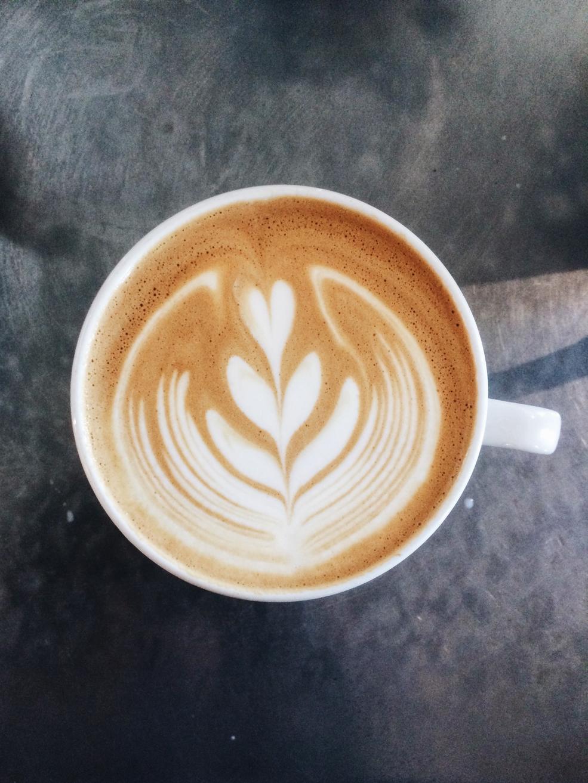 2017 Coffee Trends photo