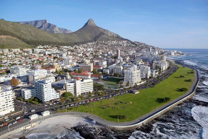 Best Cultural Restaurants in Cape Town – List it, find it, book it photo