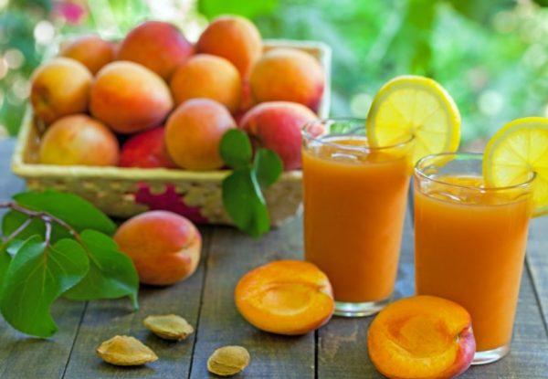 5 Amazing Health Benefits of Apricot Juice photo