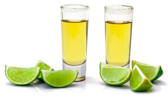 How the Tequila Shot Glass Got Its Name photo