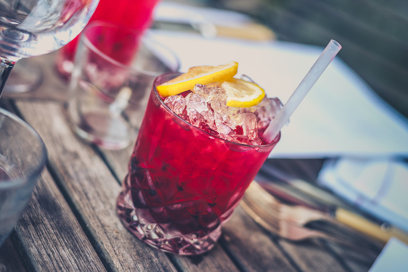Beverage Trend Forecast: Cocktail Trends for 2017 photo