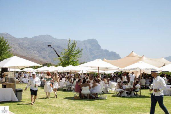 Win tickets to Franschhoek Summer Wines photo