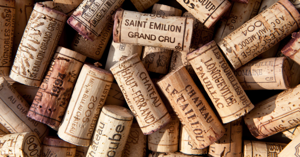 Fun Ways to Repurpose Your Wine Corks photo