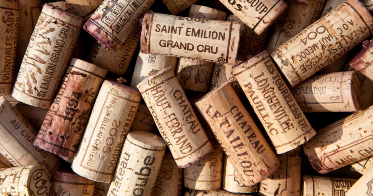 Fun Ways to Repurpose Your Wine Corks photo