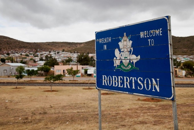 New Dispute At Robertson Winery photo