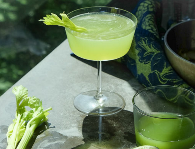Drinkers Reconsider Their Lifestyle Choices With Food-inspired Cocktails photo