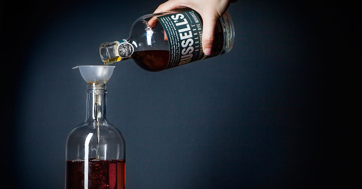 How the Infinity Bottle Became a Whiskey Nerd Obsession photo