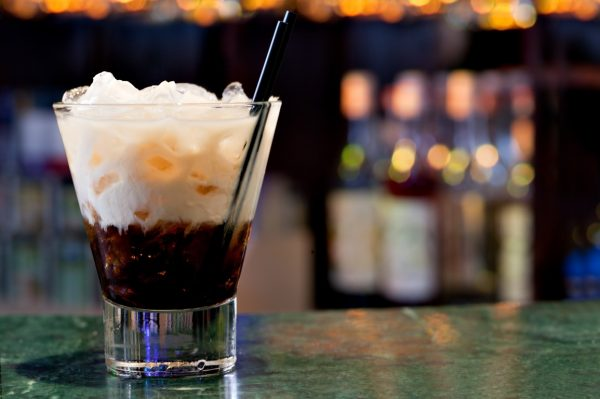 5 Fascinating things you didn't know about the White Russian Cocktail photo