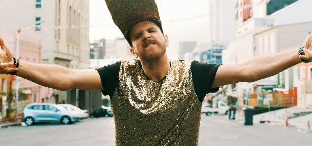 Everything You Need To Know About Jack Parow?s Brandy photo