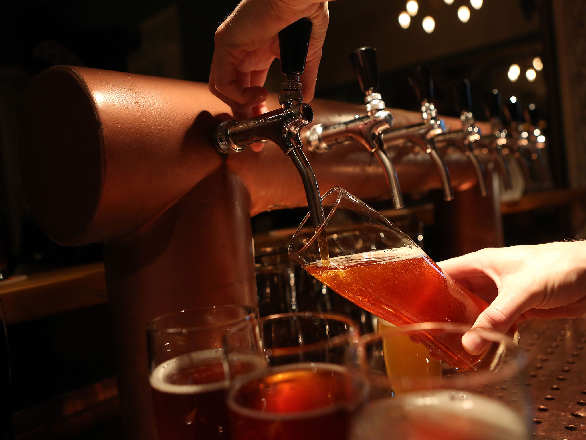 Politicians in Indonesia call for nationwide alcohol ban photo