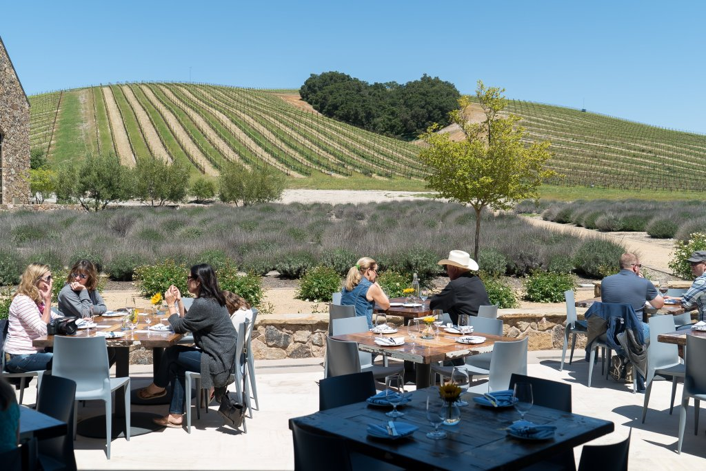 Paso Robles Winery Adventure: 4 Great Tasting Rooms photo
