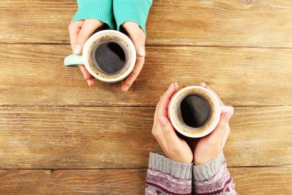 10 Dangers and Benefits Hiding in Your Cup of Coffee photo