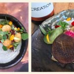 South African Winery Introduces Vegan Tasting Menu photo