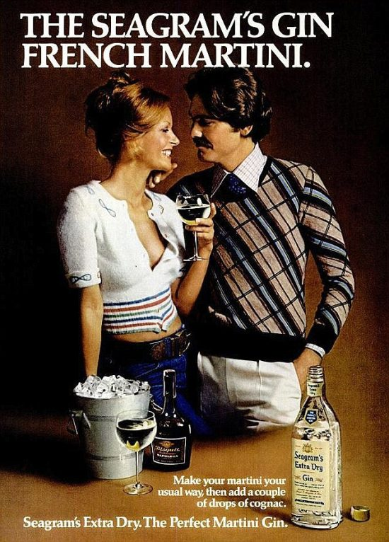 gin tips e1485355627345 Perfect your Gin Cocktail skills with these retro adverts