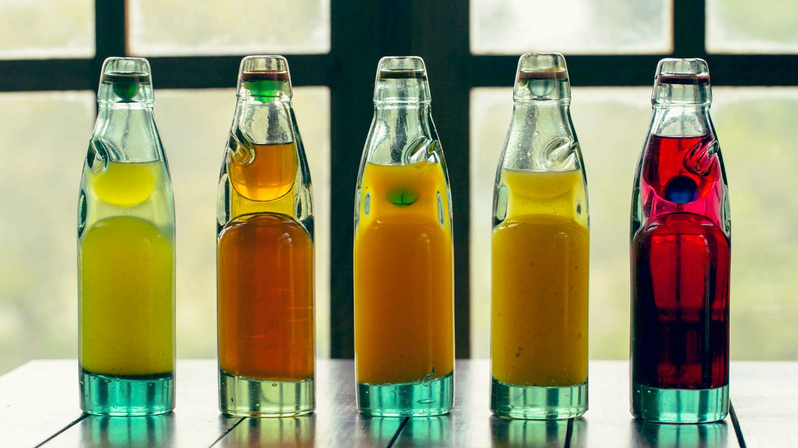 Mixologists in India are reviving traditional ingredients like aam panna and kaanji photo