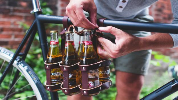 For Beer-loving Cyclists photo
