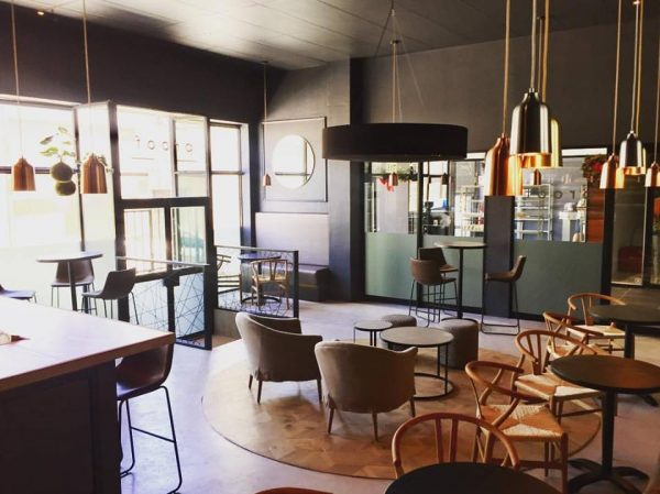 South Africa's first crowd-funded wine bar opens in Somerset West photo