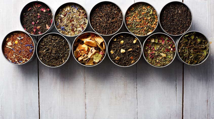 Is tea taking over from coffee? photo