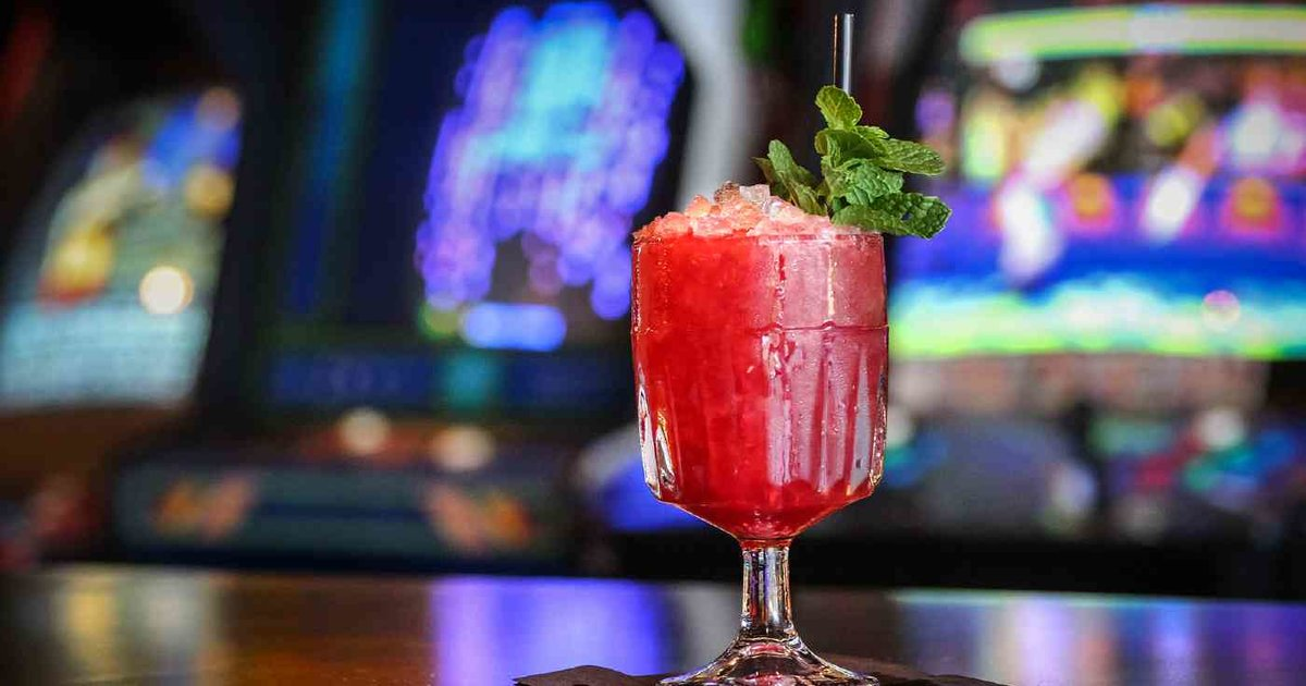 Say Goodbye to Free Booze at Vegas Casinos photo