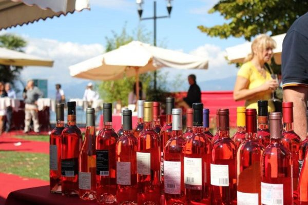 3 Wine Festivals Worth Traveling For photo