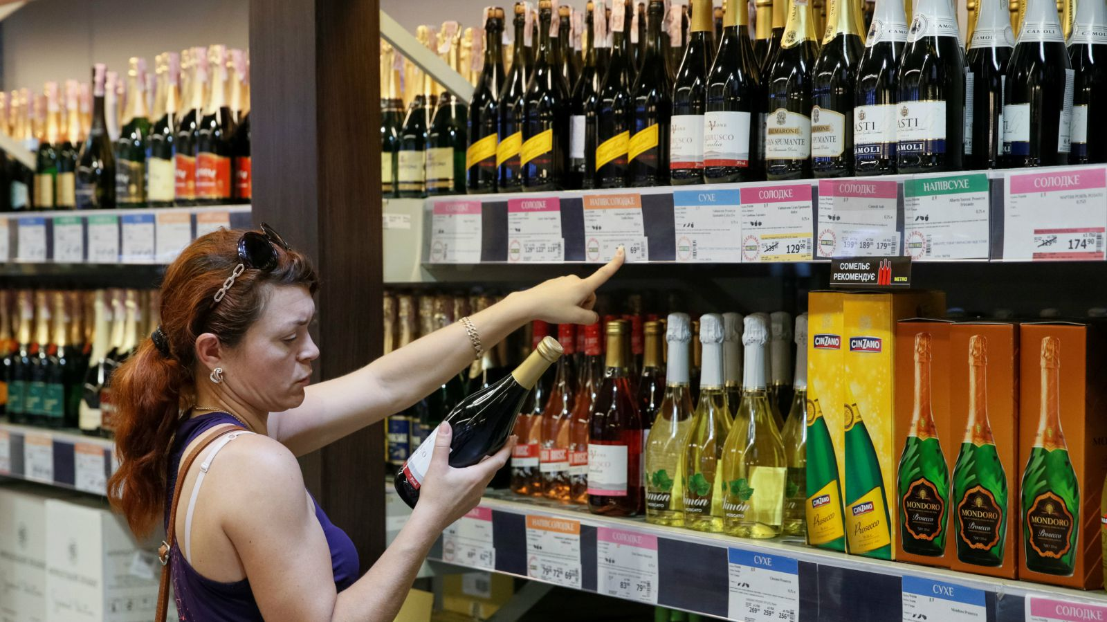 Younger generations of wine drinkers are demanding prettier bottle labels photo
