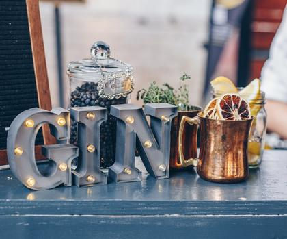 Cheers! It's The Gin & Tonic Festival photo