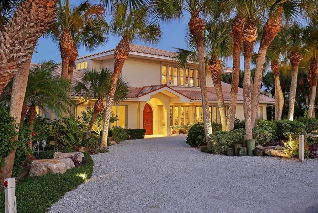 Casey Key Home Sells For $3.3 Million photo