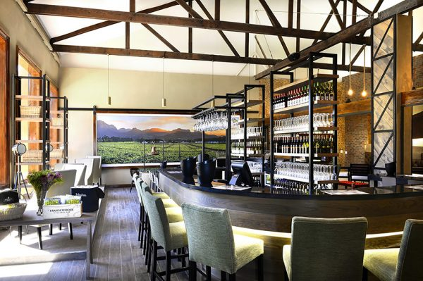 10 Reasons to visit The Franschhoek Cellar this summer photo