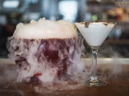 Pensacon Drinks 23 e1488175003224 The Most Extravagant Drinks in Las Vegas