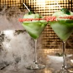 The Most Extravagant Drinks in Las Vegas photo