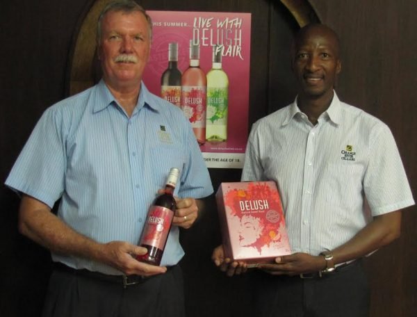 Orange River Cellars is approaching Africa's wine industry in a new and innovative way photo