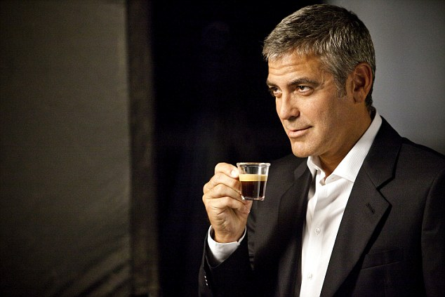 Eco coffee pods made from bamboo and paper are launched to take on the aluminium capsules advertised by George Clooney  photo