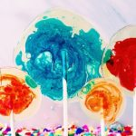 Get your buzz on with these homemade Tequila Lollipops photo