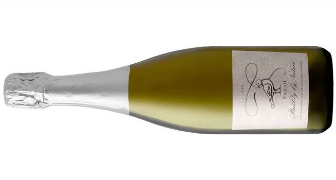 Vrede and Lust releases its first Sparkling Wine photo