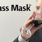 Finally, A Wine Glass That Conforms To Your Face photo