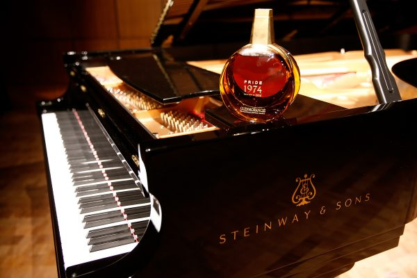 What does a $9000 whisky taste like? photo