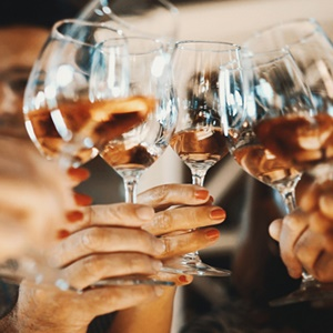 Rise of Rosé: What to drink and where to drink it! photo