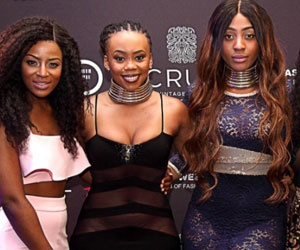 Pics: Celebs At Sa Fashion Week photo