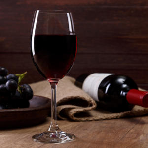 Merlot Is The Master Blender And Stand-alone Varietal photo
