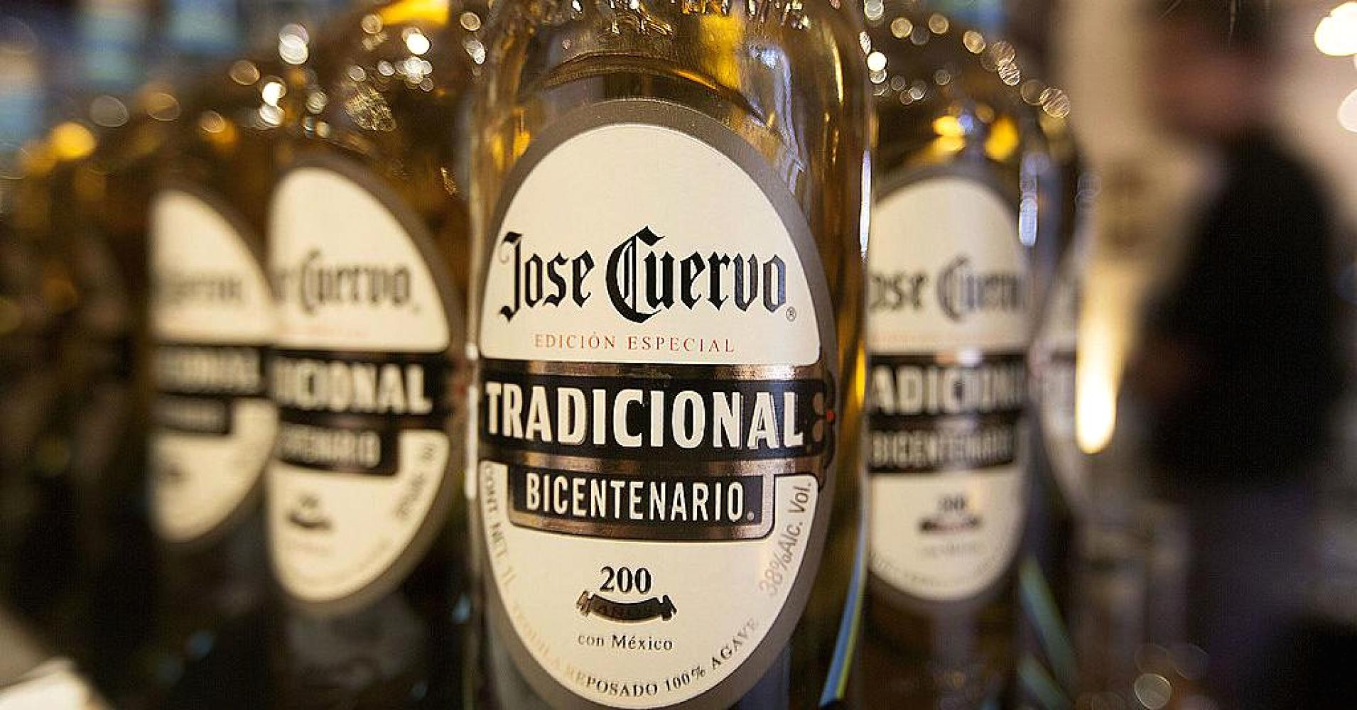 Mexico's Jose Cuervo raises more than $900 million in IPO photo