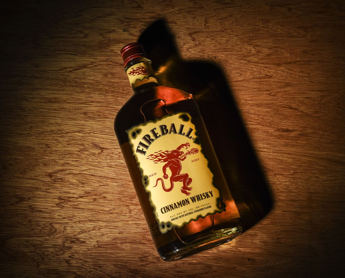Can The Man Behind Fireball Do It Again With Tequila? photo