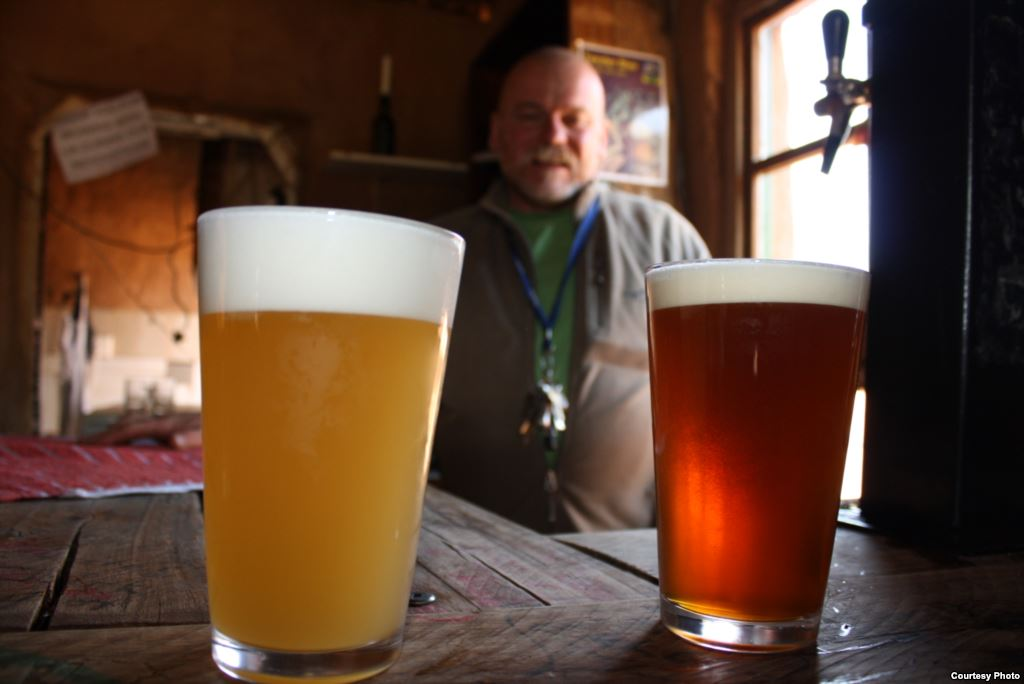 South African Craft Brewers Share Their Secrets photo