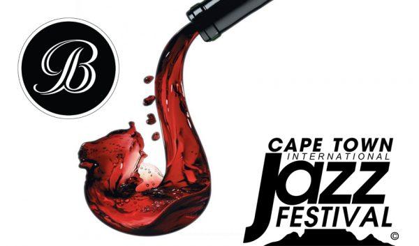Backsberg Wines Get Jazz Lovers in the Swing photo
