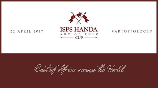 ISPS Handa Art of Polo Cup photo