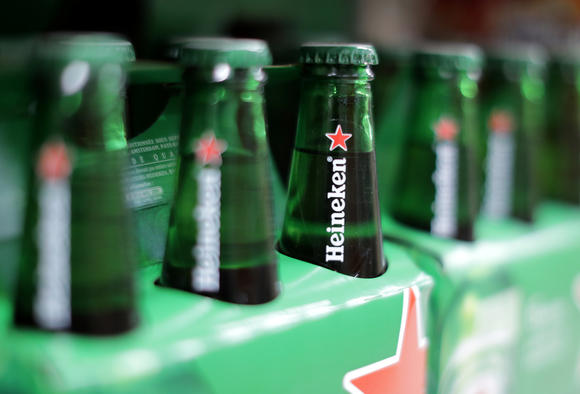 Heineken's 'future Depends' On Southeast Asia- Nikkei Asian Review photo