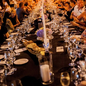 Harvest Season: Pull Up A Chair For The Longridge Langtafel's 175th Party photo