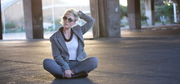 First Look: Local Singer Bianca Wood's Brand New Music Video photo