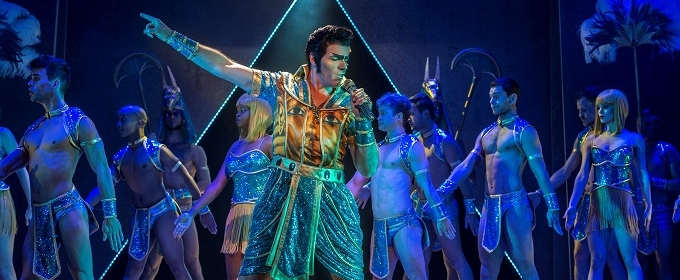 Double Fleur Du Cap Win For Current Theatre On The Bay Attraction Joseph And The Amazing Technicolor Dreamcoat photo