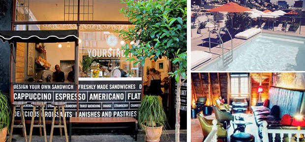 5 Spots To Grab A Beer After Work In Cape Town photo